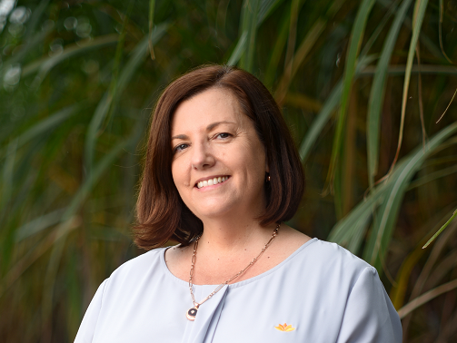 Kim Anderson, Corporate Partnership Manager